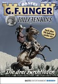 G. F. Unger Billy Jenkins 1 - Western (eBook, )