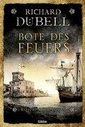 Bote des Feuers (eBook, ePUB)