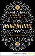 Magisterium (eBook, ePUB)