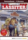 Lassiter Sammelband 1784 - Western (eBook, ePUB)