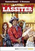 Lassiter Sammelband 1790 - Western (eBook, ePUB)