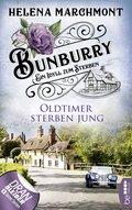 Bunburry - Oldtimer sterben jung (eBook, ePUB)