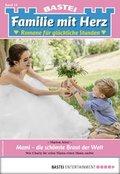 Familie mit Herz 19 - Familienroman (eBook, ePUB)