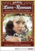 Lore-Roman 25 - Liebesroman (eBook, ePUB)