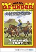 G. F. Unger 1955 - Western (eBook, ePUB)