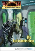 Maddrax 477 - Science-Fiction-Serie (eBook, ePUB)