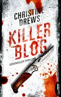 Killer Blog (eBook, ePUB)