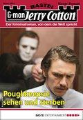 Jerry Cotton 3204 - Krimi-Serie (eBook, ePUB)