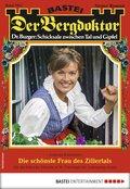 Der Bergdoktor 1925 - Heimatroman (eBook, ePUB)