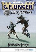 G. F. Unger Billy Jenkins 8 - Western (eBook, ePUB)