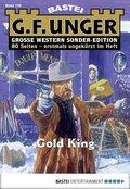 G. F. Unger Sonder-Edition 139 - Western (eBook, ePUB)