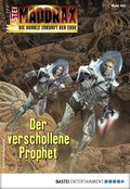 Maddrax 483 - Science-Fiction-Serie (eBook, ePUB)