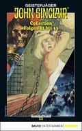 John Sinclair Collection 11 - Horror-Serie (eBook, ePUB)