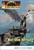 Maddrax 485 - Science-Fiction-Serie (eBook, ePUB)
