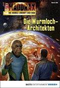 Maddrax 486 - Science-Fiction-Serie (eBook, ePUB)