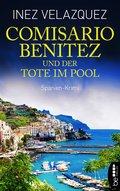 Comisario Benitez und der Tote im Pool (eBook, ePUB)
