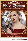 Lore-Roman 38 - Liebesroman (eBook, ePUB)