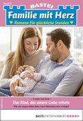Familie mit Herz 31 - Familienroman (eBook, ePUB)