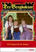 Der Bergdoktor 1942 - Heimatroman (eBook, ePUB)