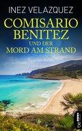 Comisario Benitez und der Mord am Strand (eBook, ePUB)