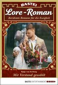 Lore-Roman 40 - Liebesroman (eBook, ePUB)