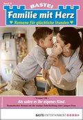Familie mit Herz 34 - Familienroman (eBook, ePUB)