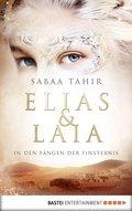 Elias & Laia - In den Fängen der Finsternis (eBook, ePUB)