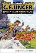 G. F. Unger Sonder-Edition 151 - Western (eBook, ePUB)