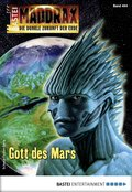 Maddrax 494 - Science-Fiction-Serie (eBook, ePUB)