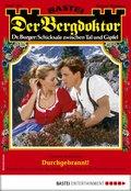 Der Bergdoktor 1951 - Heimatroman (eBook, ePUB)