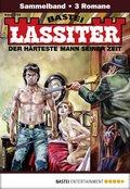 Lassiter Sammelband 1796 - Western (eBook, ePUB)