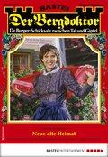 Der Bergdoktor 1955 - Heimatroman (eBook, ePUB)