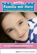 Familie mit Herz 39 - Familienroman (eBook, ePUB)