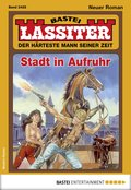 Lassiter 2428 - Western (eBook, ePUB)