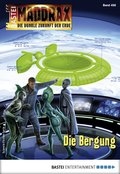 Maddrax 498 - Science-Fiction-Serie (eBook, ePUB)