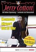 Jerry Cotton Sonder-Edition 101 - Krimi-Serie (eBook, ePUB)