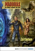 Maddrax 500 - Science-Fiction-Serie (eBook, ePUB)