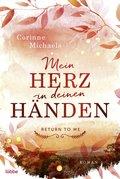 Mein Herz in deinen Händen (eBook, ePUB)