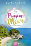 Die kleine Pension am Meer (eBook, ePUB)