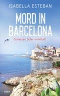 Mord in Barcelona (eBook, ePUB)