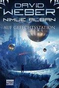 Nimue Alban: Auf Gefechtsstation (eBook, ePUB)