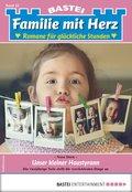 Familie mit Herz 43 - Familienroman (eBook, ePUB)