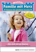 Familie mit Herz 45 - Familienroman (eBook, ePUB)