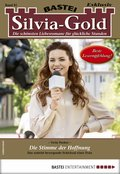 Silvia-Gold 81 - Liebesroman (eBook, ePUB)