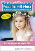 Familie mit Herz 49 - Familienroman (eBook, ePUB)