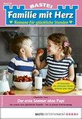 Familie mit Herz 50 - Familienroman (eBook, ePUB)