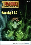 Maddrax 507 - Science-Fiction-Serie (eBook, ePUB)
