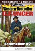 G. F. Unger Western-Bestseller Sammelband 9 (eBook, ePUB)