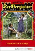 Der Bergdoktor 1982 - Heimatroman (eBook, ePUB)