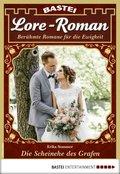 Lore-Roman 57 - Liebesroman (eBook, ePUB)